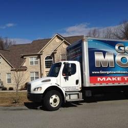 Photo Of Georgetown Moving And Storage Company   Arlington, VA, United  States ...