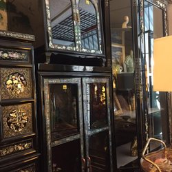 Photo Of Silla Oriental Furniture   Los Angeles, CA, United States. Jade And