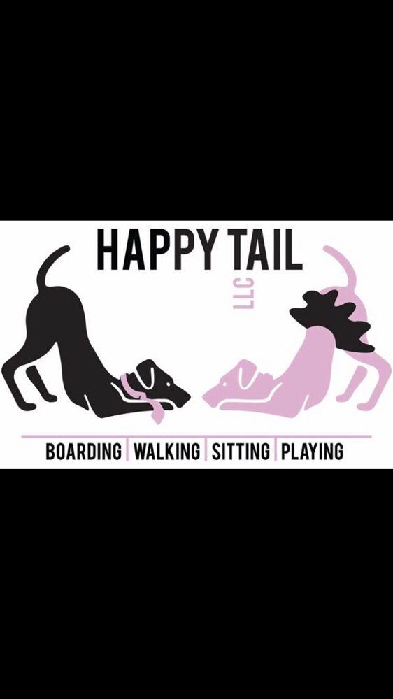 Happy Tail: 3850 Ellery Cir, Falls Church, VA