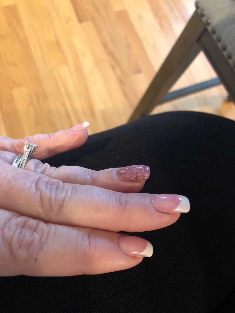 Bliss Nails Mystic: 6 Greenmanville Ave, Mystic, CT