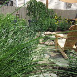 Photo Of Taylor Made Landscape Design   Chicago, IL, United States.  Bluestone Patio