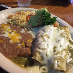 Mexican Food Restaurants Near Downtown Houston