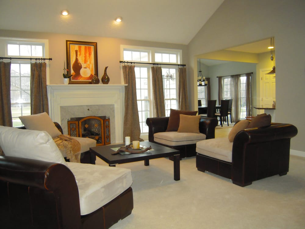 Homes Aglow Home Staging and Redesign