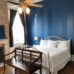 Photo Of Creole Gardens   New Orleans, LA, United States. King Bed In