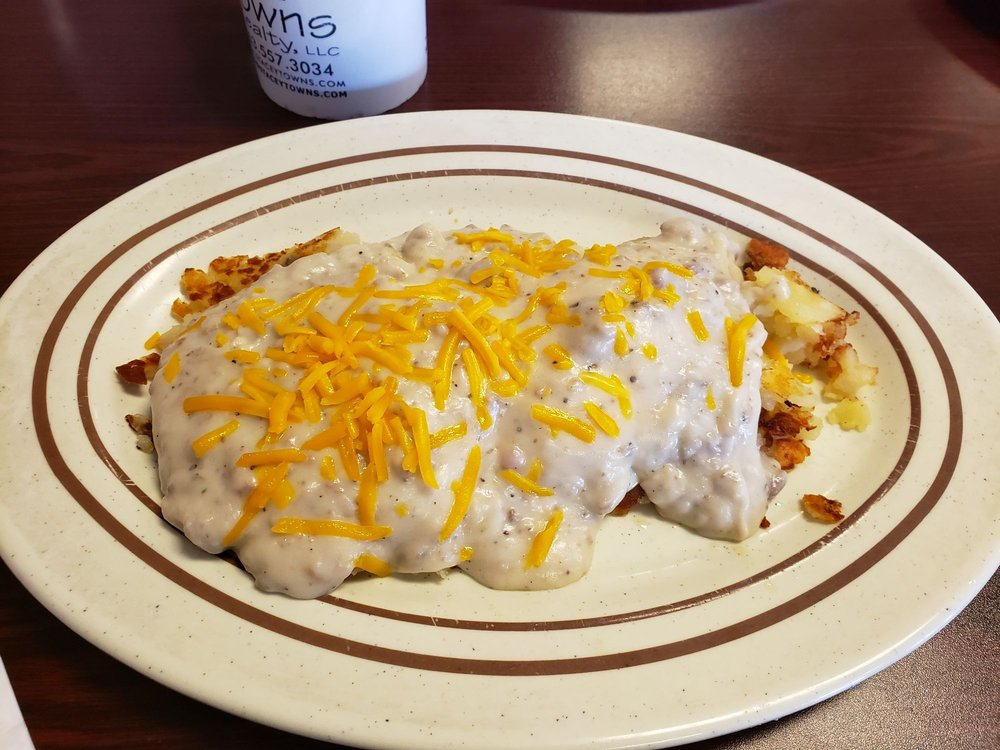 Dundee Diner: 28089 Hwy 27, Dundee, FL