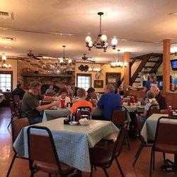 Photo Of Frank S Restaurant Smokehouse Baton Rouge La United States