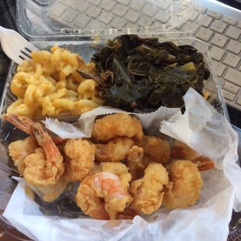 Bed stuy fish fry order online 46 photos 86 reviews for Bed stuy fish fry menu