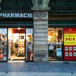 pharmacie principale 13 reviews pharmacies 10 rue sainte catherine h tel de ville. Black Bedroom Furniture Sets. Home Design Ideas