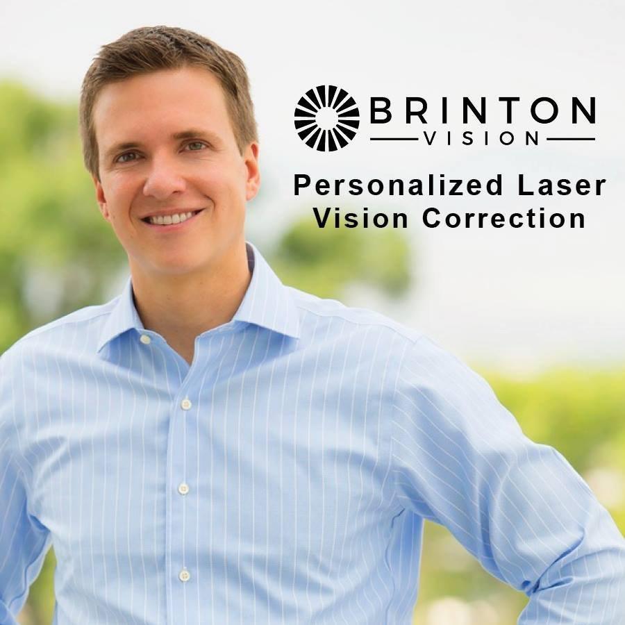 Brinton Vision: 555 N New Ballas Rd, St Louis, MO