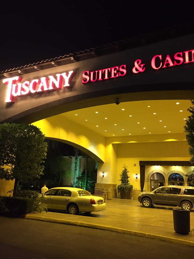 Photos for Tuscany Suites & Casino - Yelp