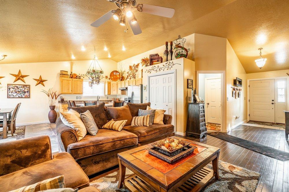David Castillo - Utah Real Estate: 280 S 9500 E, Huntsville, UT