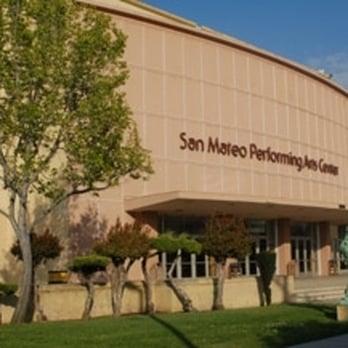 San Mateo High School Campus Map.San Mateo Performing Arts Center 22 Photos 22 Reviews