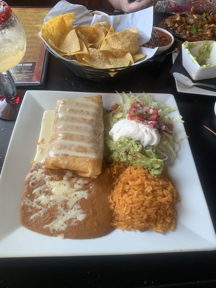 Cocos & Beer Authentic Mexican Grill: 4405 Fort Jackson Blvd, Columbia, SC