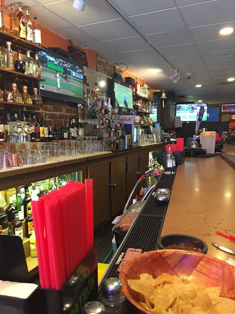 Mexican Restaurant Near San Mateo