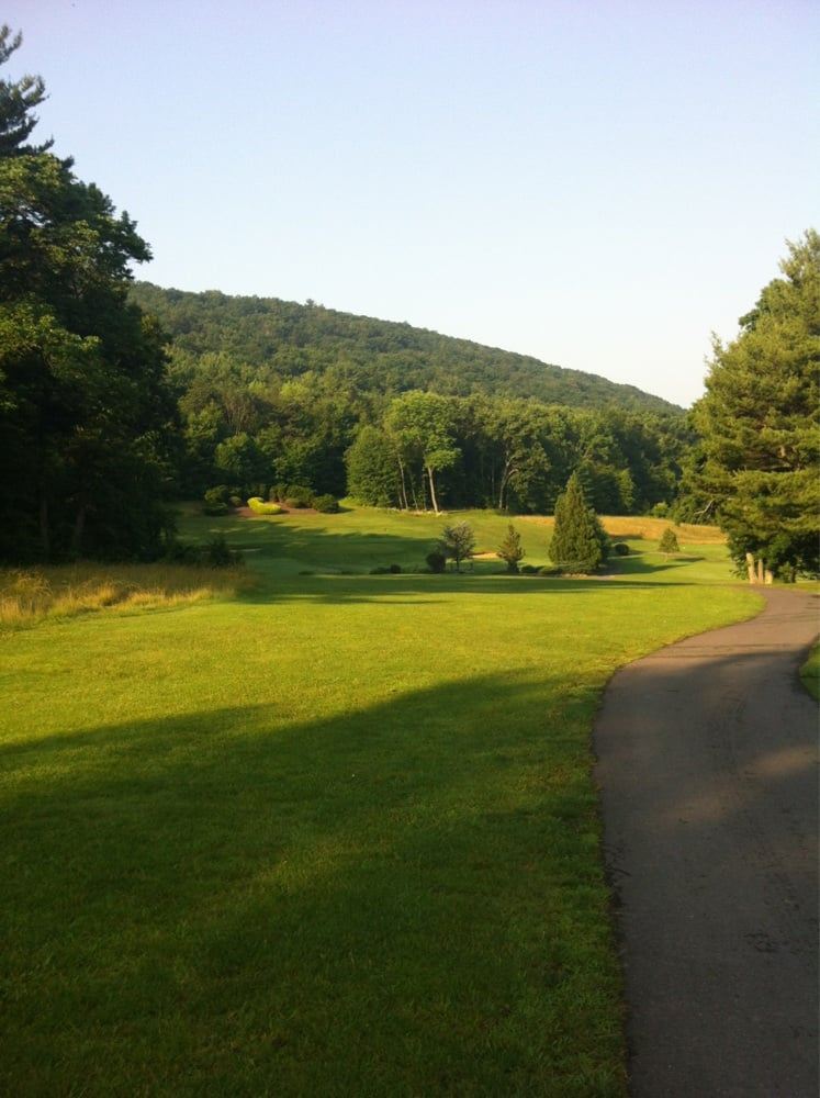 Three Ponds Golf Club: RR 2, Elysburg, PA