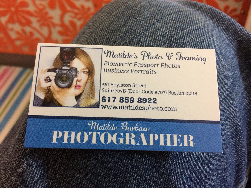 Matilde\'s Photo & Framing - 95 Reviews - Photography Stores ...