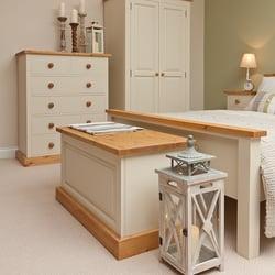Lovely Photo Of Woodyu0027s   Ipswich, Suffolk, United Kingdom. Pine U0026 Painted  Furniture.