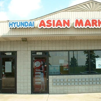 Asian grocery store ann arbor