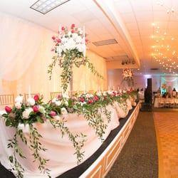 Celebrity event decor 19 photos party event planning 13474 photo of celebrity event decor jacksonville fl united states head wedding table junglespirit Images