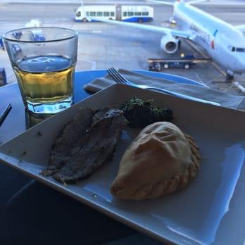 Qantas First Class Lounge - 280 Photos & 56 Reviews