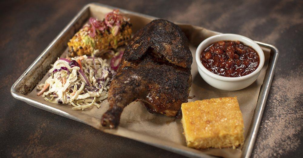 House of Blues Restaurant & Bar: 1490 E Buena Vista Dr, Orlando, FL