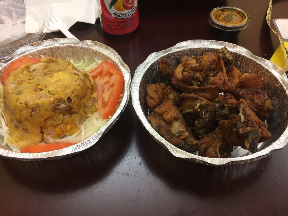Tipico dominicano food trucks 7216 new hampshire ave for Menu cinese tipico