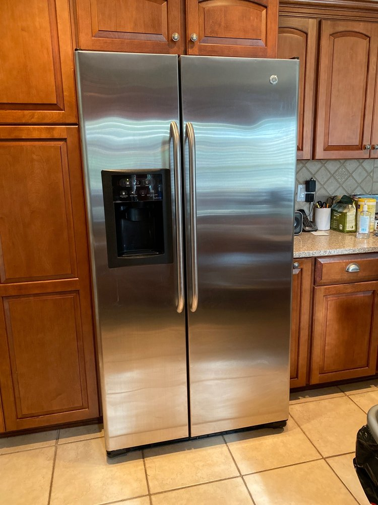 Foster's Appliance Service of Tidewater