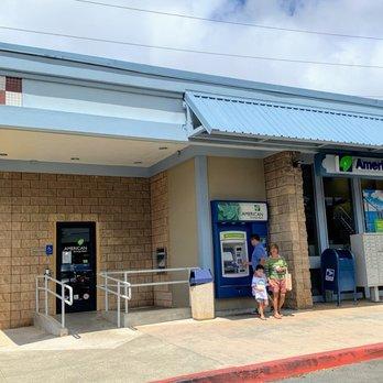 American Savings Bank - Kamehameha Shopping Center Branch - 2019 All