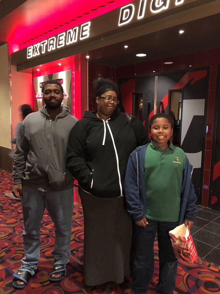 Cinemark Lakeland Square Mall and XD: 3800 US Hwy 98 N, Lakeland, FL