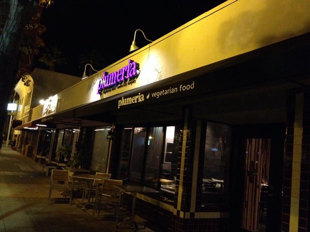 Restaurants Near Park Blvd And University Ave San Diego