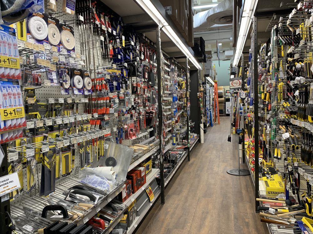 Strosniders Hardware: 6930 Arlington Rd, Bethesda, MD