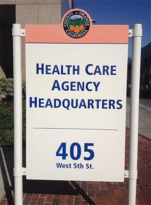 Orange County Health Care Agency - Public Services ...