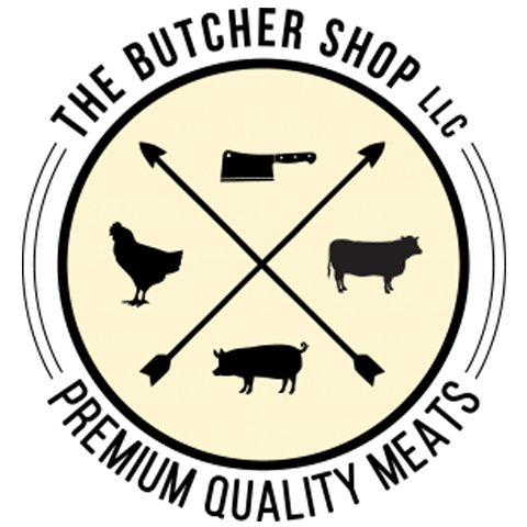 The Butcher Shop: 1240 Lakeshore Dr, Rice Lake, WI