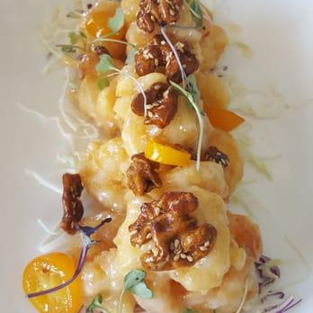 Photo Of Hung S Kitchen San Ramon Ca United States Walnut Shrimp