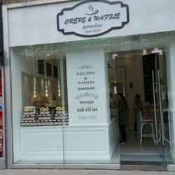 Captivating Photo Of Crêpe U0026 Waffle Paradise   Vienna, Wien, Austria
