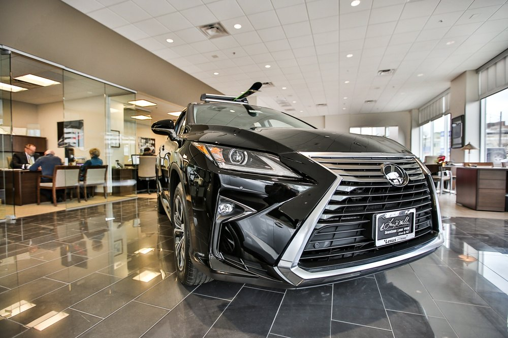 Lovely Photo Of Larry H Miller Lexus Spokane   Spokane, WA, United States