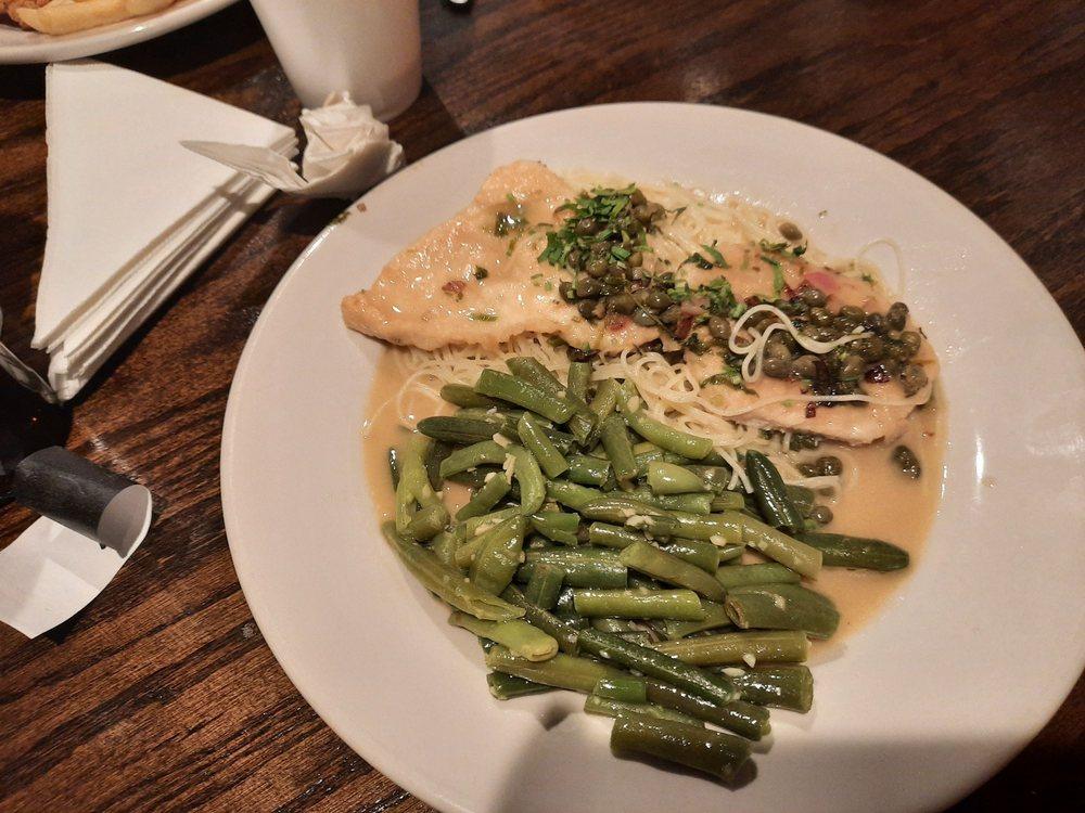 Nina's Restaurant & Bar: 312 E Main St, Clayton, NC