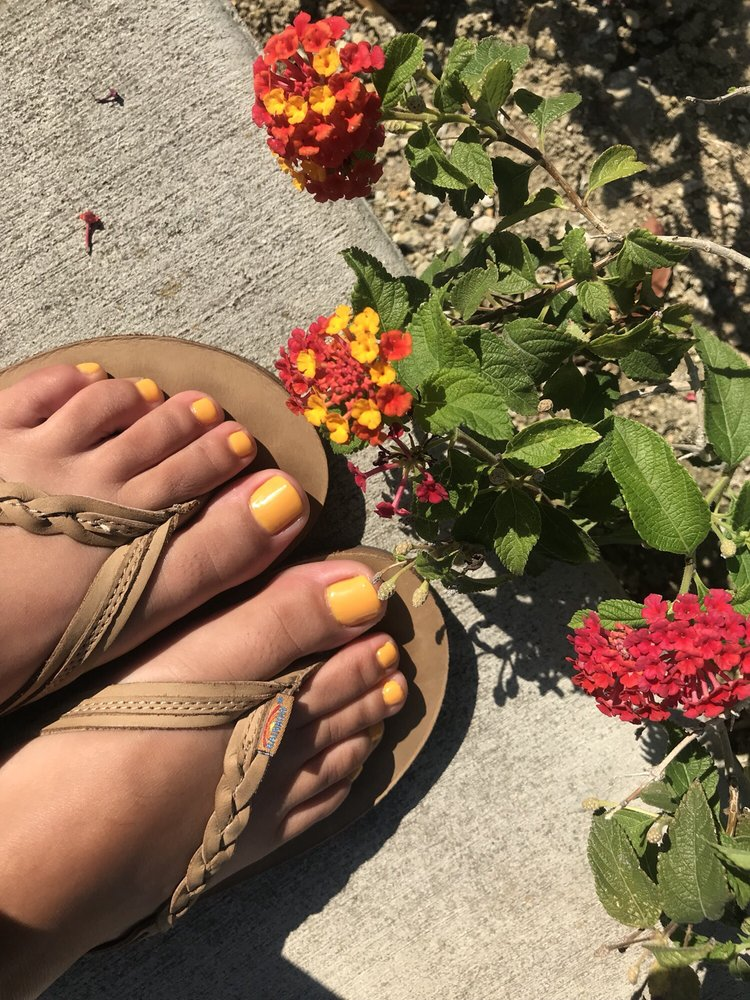 Vogue Nails & Skincare: 111 S Kraemer Blvd, Brea, CA