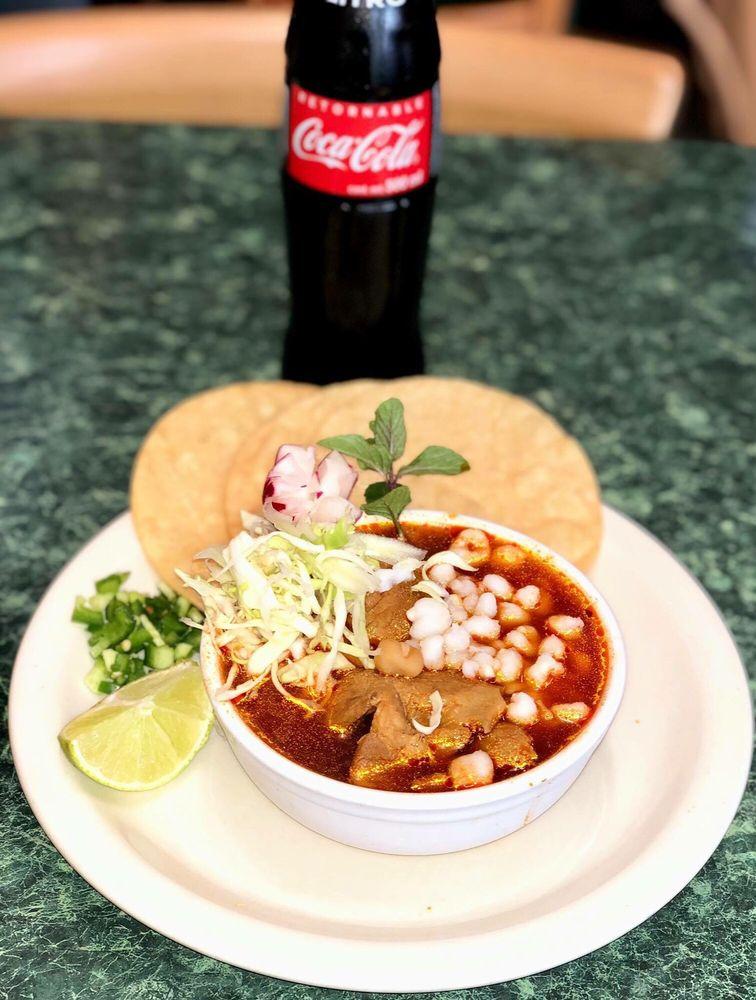 Taqueria Las Margarita: 4510 Fm 1960 Rd E, Humble, TX