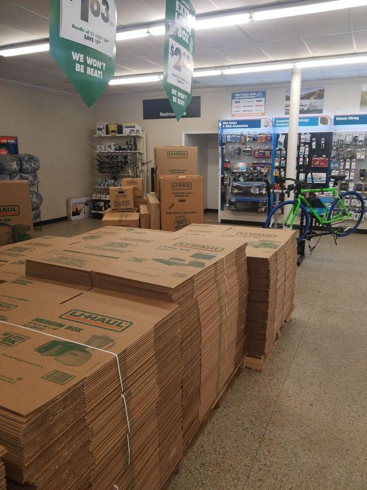 Etonnant U Haul Moving U0026 Storage Of Irvington   2019 All You Need To ...
