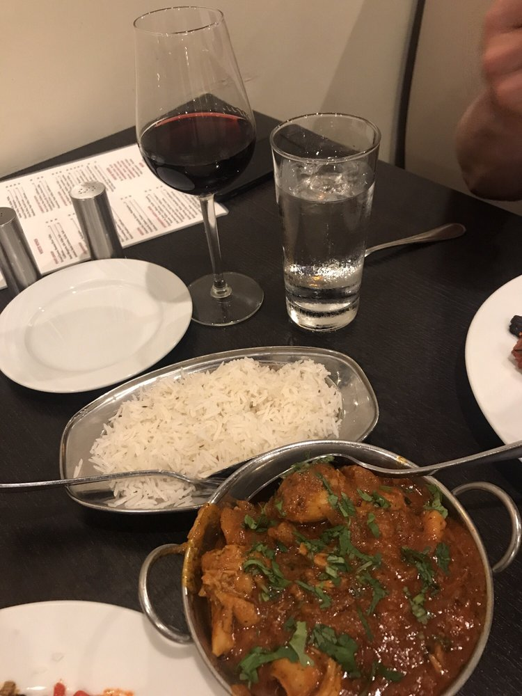 Bombay Cafe Boca Raton Reviews