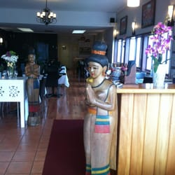 Royal thai restaurant closed thai 243 hinemoa st for Auckland thai boutique cuisine