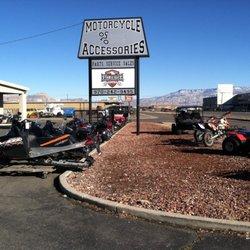 Motorcycle Accessories In Grand Junction Colorado