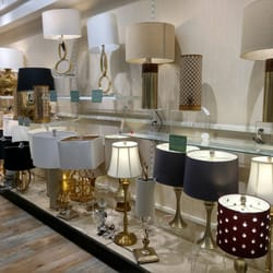 Photo Of HomeGoods   Orange, CA, United States. Nice Lamp Selection