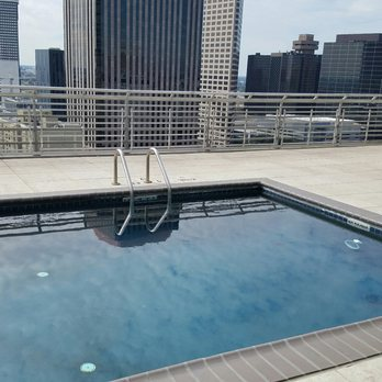 Hilton Garden Inn New Orleans French Quarter CBD   87 Photos U0026 93 Reviews    Hotels   821 Gravier St, Central Business District, New Orleans, ...
