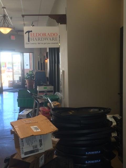 Eldorado True Value: 7 Caliente Rd, Santa Fe, NM