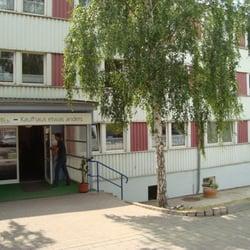 Sozialkaufhaus Stöbereck Möbel Taschenberg 38a Nordhausen
