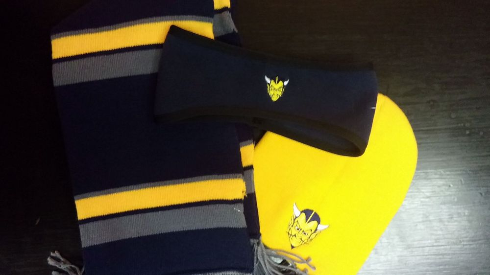 Uniforms For All Sports: 520 S Main St, Old Forge, PA
