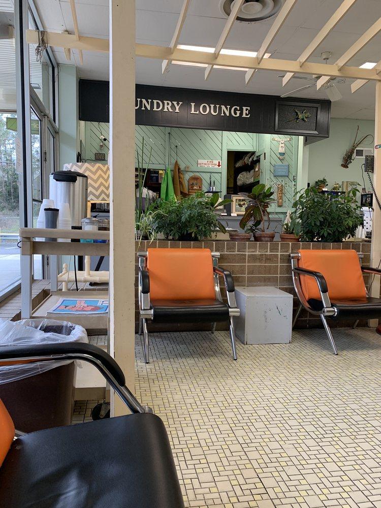 The Laundry Lounge: 1544 Piedmont Ave NE, Atlanta, GA