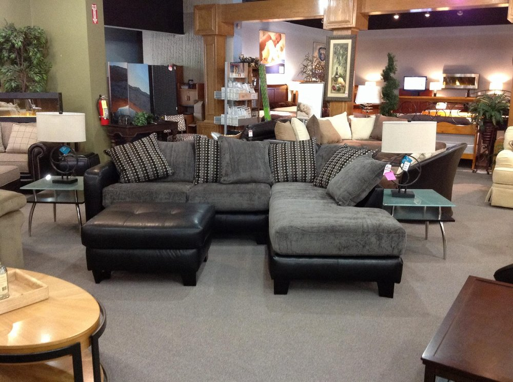 Furniture For Less 152 Photos Beds Mattresses 110 Sheyenne St West Fargo Nd United